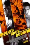 Never Back Down the Movie
