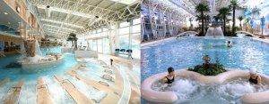 aqua world in seorak (gangwondo), chuncheongbuk-do & gyeongju