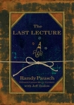 "Randy Pausch's ""The Last Lecture"""