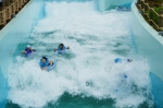 rapid waters ride