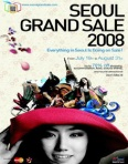 Seoul Grand Sale