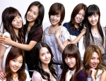 Girls Generation Jan 2009
