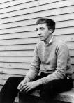 Young John Updike