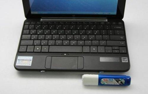 hp mini 1001 keyboard