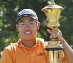 Byeong Hun An - US Amateur Champion